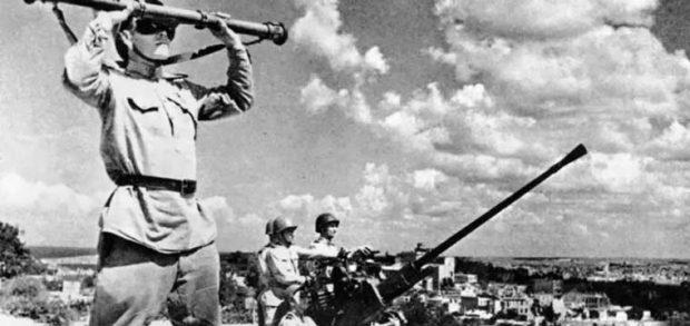 5 misterios de la Segunda Guerra Mundial que no tienen explicación