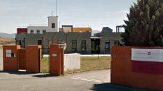 Centro de menores de Sansoheta, en Vitoria.