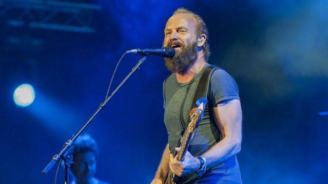 Sting y Wayne Shorter ganan el Premio Polar, considerado el 'Nobel de la música'