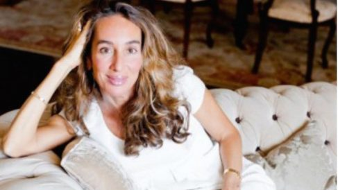 Elisa Pinto.