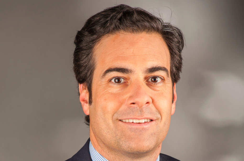 Pablo Zalba, eurodiputado y futuro presidente del ICO Foto: PP)