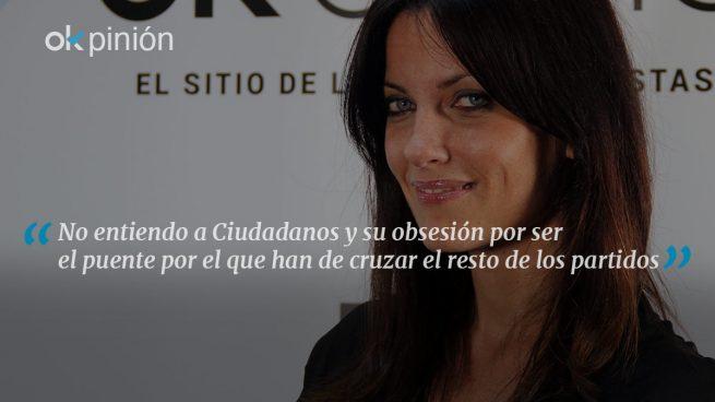 La España socialdemócrata de Ciudadanos