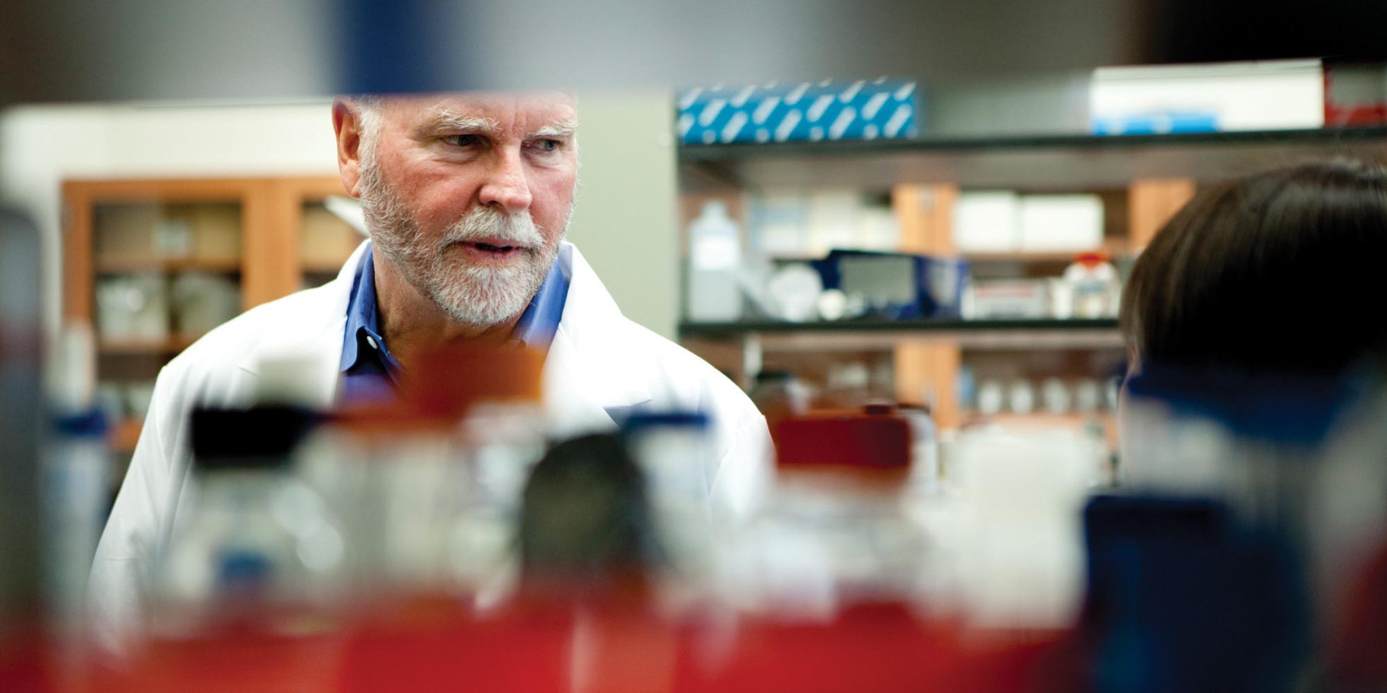 Los cinco descubrimientos científicos actuales que tienes que conocer