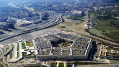 El Pentágono. (Foto: AFP)