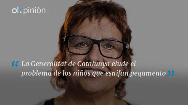 Barcelona, el agujero de la vergüenza