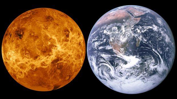 Los datos más curiosos que harán de Venus tu planeta favorito