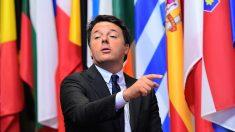 Matteo Renzi. (Foto: AFP)