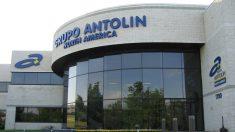 Sede del Grupo Antolín en Estados Unidos.