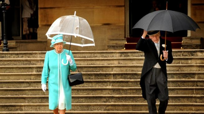 La reforma del Buckingham Palace costará a los británicos 370 millones de libras