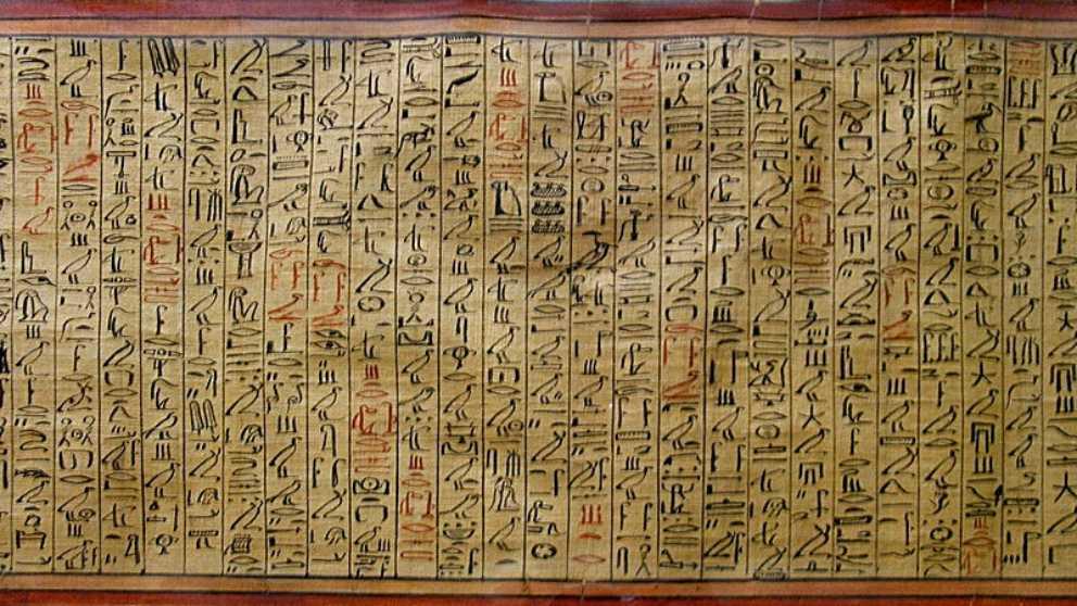 Haz un repaso de los inventos egipcios que aún hoy seguimos utilizando