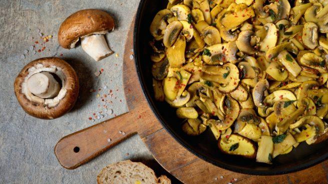 Las mejores recetas de setas de chopo