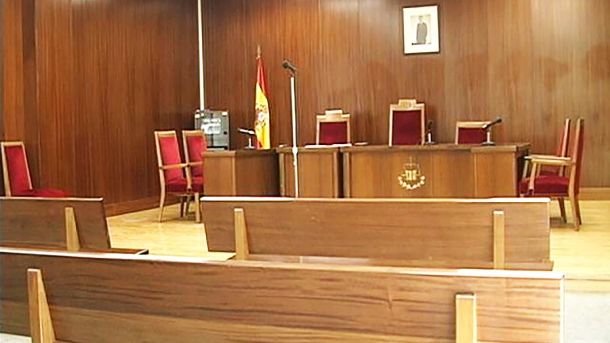Tribunal de Justicia.