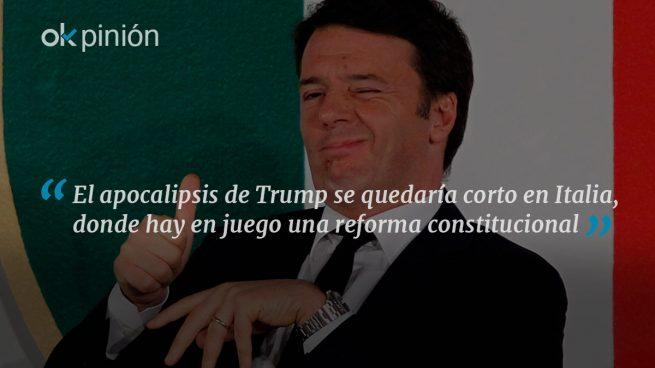Populismo: próxima parada Italia