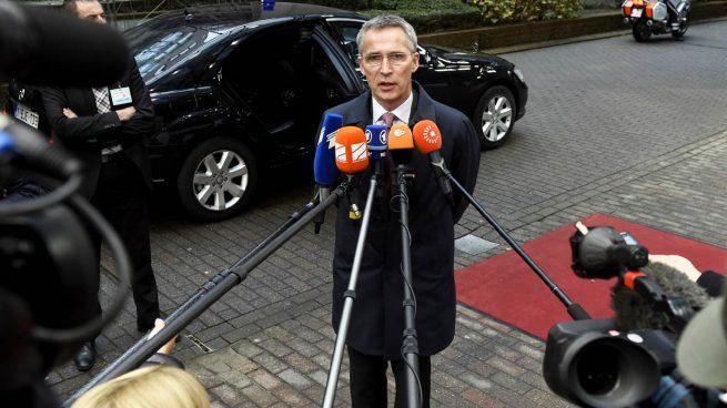 Trump traslada a la OTAN la petición de que los miembros europeos aumenten su gasto en defensa