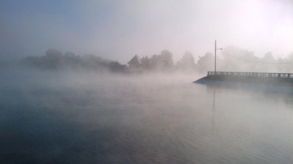 Aprende si la niebla y la neblina son el mismo fenómeno meteorológico