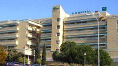 Hospital Costa del Sol en el que murió la niña.