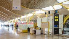 Aeropuerto de Aena