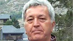 El comisario Jaime Barrado.