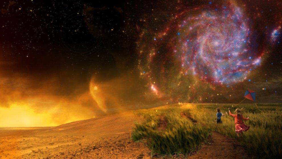 Extraterrestres: ¿Realmente hay vida en otros planetas o