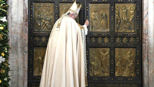 Papa Francisco-Jubileo