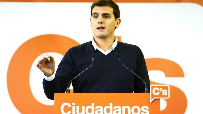 Rivera-Ciudadanos