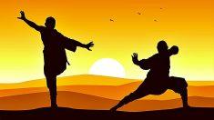 Descubre las 5 artes marciales más efectivas