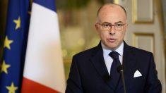 Bernard Cazeneuve. (Foto: AFP)