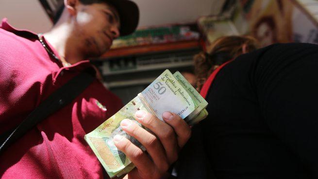 DolarToday, la polémica casa de cambio que burla los controles de divisa de Maduro