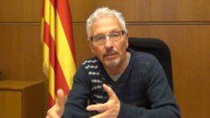 El ex juez Santiago Vidal en una reciente imagen.