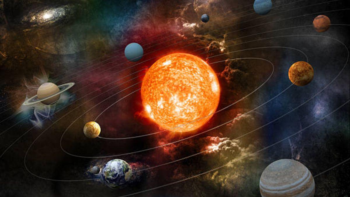 Qué es el sistema solar y algunas curiosidades al respecto