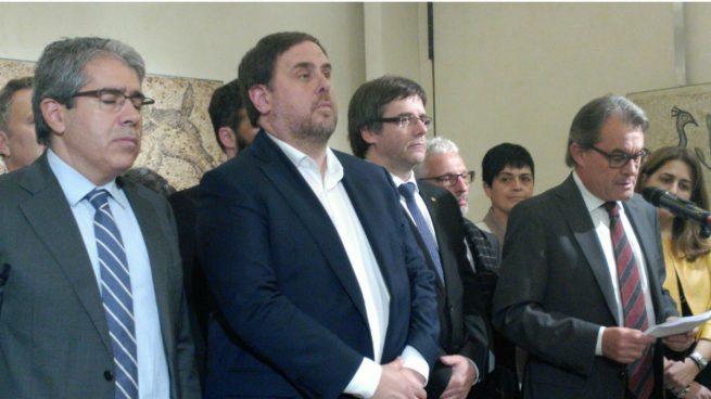 Los independentistas catalanes diseñan un Parlament bis para sortear la legalidad española