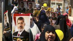 Mohamed Mursi. (Foto: AFP)