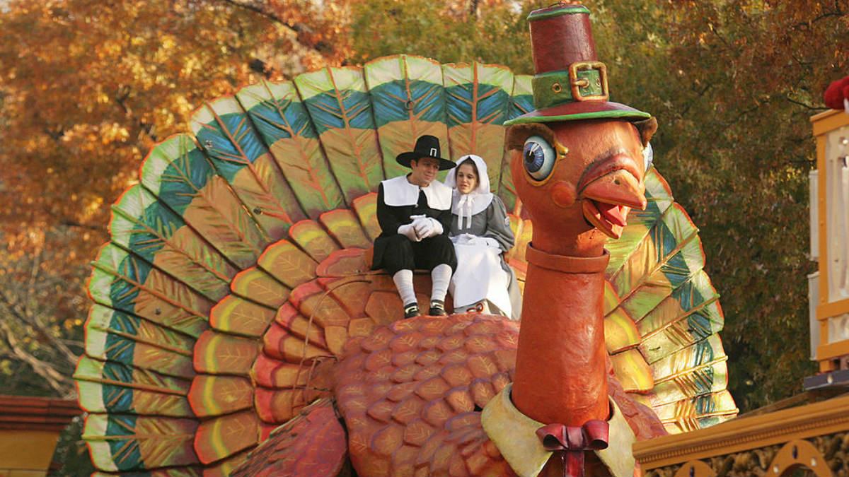El día de Acción de Gracias, festividad celebrada en Norteamérica, el pavo es el protagonista indudable de la jornada. Foto: GETTYIMAGES
