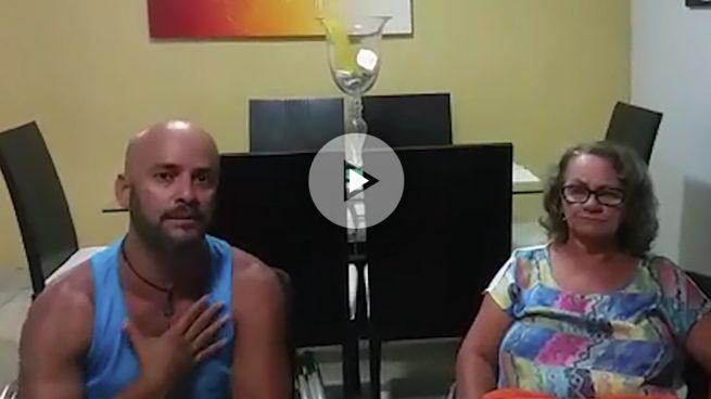Los familiares de las víctimas del descuartizamiento de Pioz piden ayuda al juez del caso