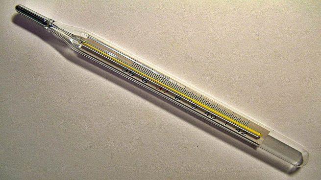 termometro galileo galilei