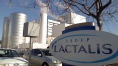 Fábrica de Lactalis
