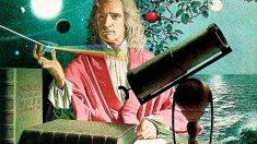 Las 12 frases de Isaac Newton que te harán reflexionar