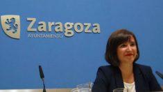 Sara Fernández, portavoz municipal de Ciudadanos. (Foto: Ciudadanos)