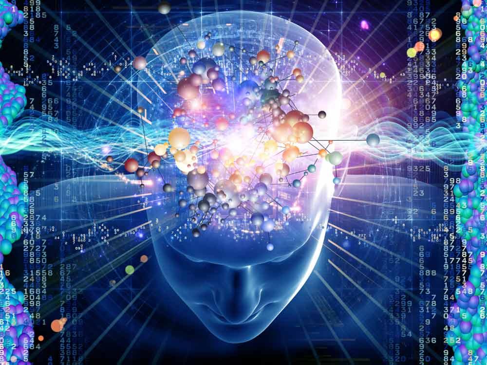 7 curiosidades del cerebro que te harán pensar