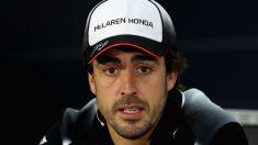 Fernando Alonso ha confirmado que su futuro está en la resistencia, aunque no a corto plazo. (Getty)