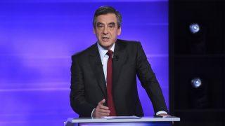 François Fillon. (Foto: AFP)