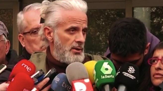 El 'yonki del dinero' Benavent sobre Barberá: «Sus compañeros podrían ahora cargarle las culpas»