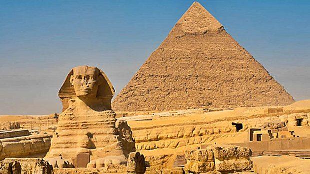 Resultado de imagen para pirámides egipto