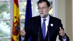 El presidente del Gobierno, Mariano Rajoy (Foto: Efe).