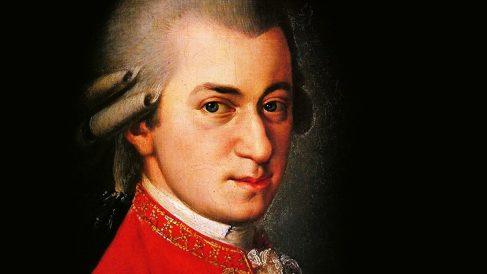 El gran Mozart