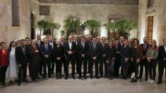 Consejo Consultivo del Diplocat. (Foto: Generalitat de Cataluña)