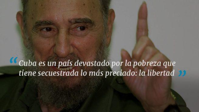 Castro: líder autocrático querido y odiado
