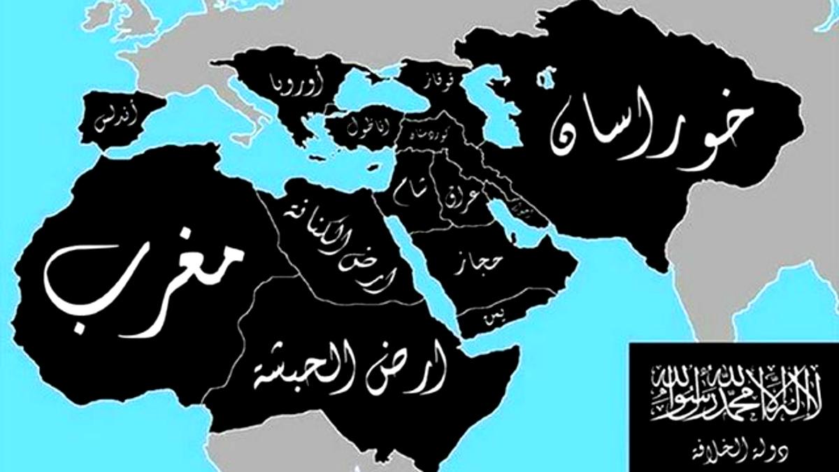 El ISIS quiere conquistar medio mundo, y sobre todo «recuperar Al Andalus».
