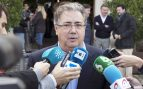 Interior rechaza llevar dispositivo del 1-O a Junta de Seguridad de Cataluña que controla Puigdemont