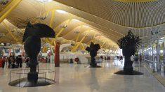 Aeropuerto de Madrid-Barajas Adolfo Suárez